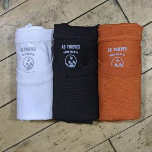 Essentials – Three T-shirt Pack