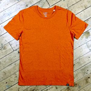 Essentials – Orange T-shirt